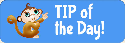 Kid'z Musik Tip of the Day